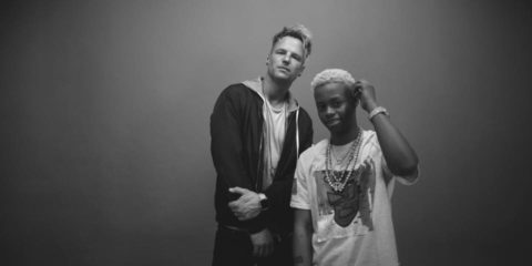 LZ7 Teams Up With Silento For New Summer Banger Legends