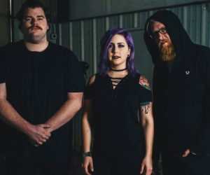 Theody Speaks About New EP Preview - Travesty