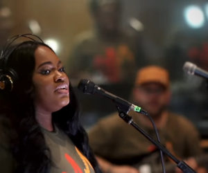 Video: Tasha Cobbs Leonard - The River Of The Lord from HEART.PASSION.PURSUIT