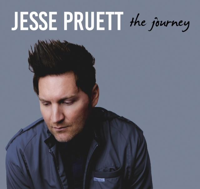Actor Jesse Pruett Preps 'The Journey' to Release March 9