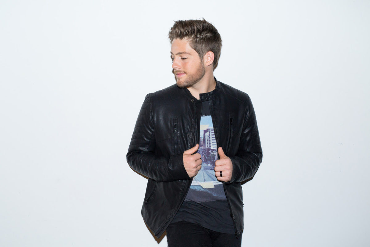 """Video: Austin French Releases Upbeat Summer Anthem """"Good Feeling"""""""
