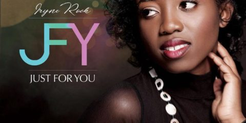 Review: Iryne Rock Truly Brings A Song For Every Listener With Just For You (JFY)