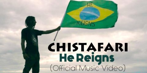 CHRISTAFARI Releases New Music Video, Heading to Brazil in June