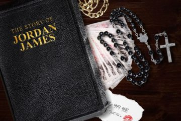 J Vessel Announces New The Story of Jordan James EP