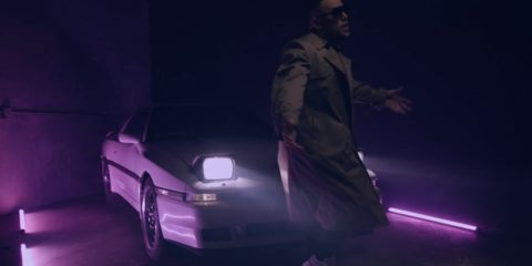 Skrip Premieres These Lights Music Video