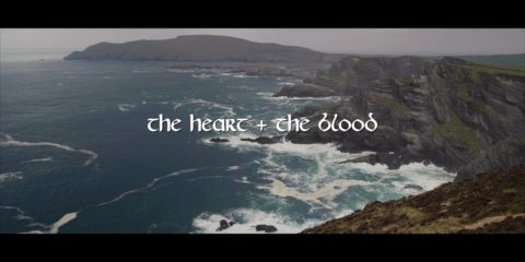 Audio: Built By Titan - The Heart & The Blood (feat. Skybourne)