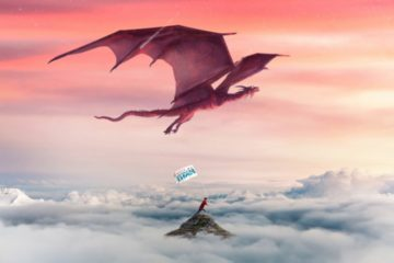 Audio: Built By Titan - Dragon (feat. Skybourne)