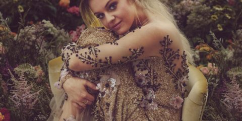 KELSEA BALLERINI IS UNAPOLOGETICALLY FULL OF HOLIDAY SPIRIT ON ABC's CMA COUNTRY CHRISTMAS TONIGHT