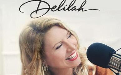 DELILAH ANNOUNCES NEW BOOK, ONE HEART AT A TIME