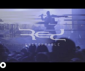 RED Are Unstoppable In New Music Video