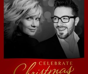 Natalie Grant & Danny Gokey Announce Celebrate Christmas Tour 2018