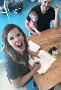 Tasha Layton officially signs with BEC Recordings