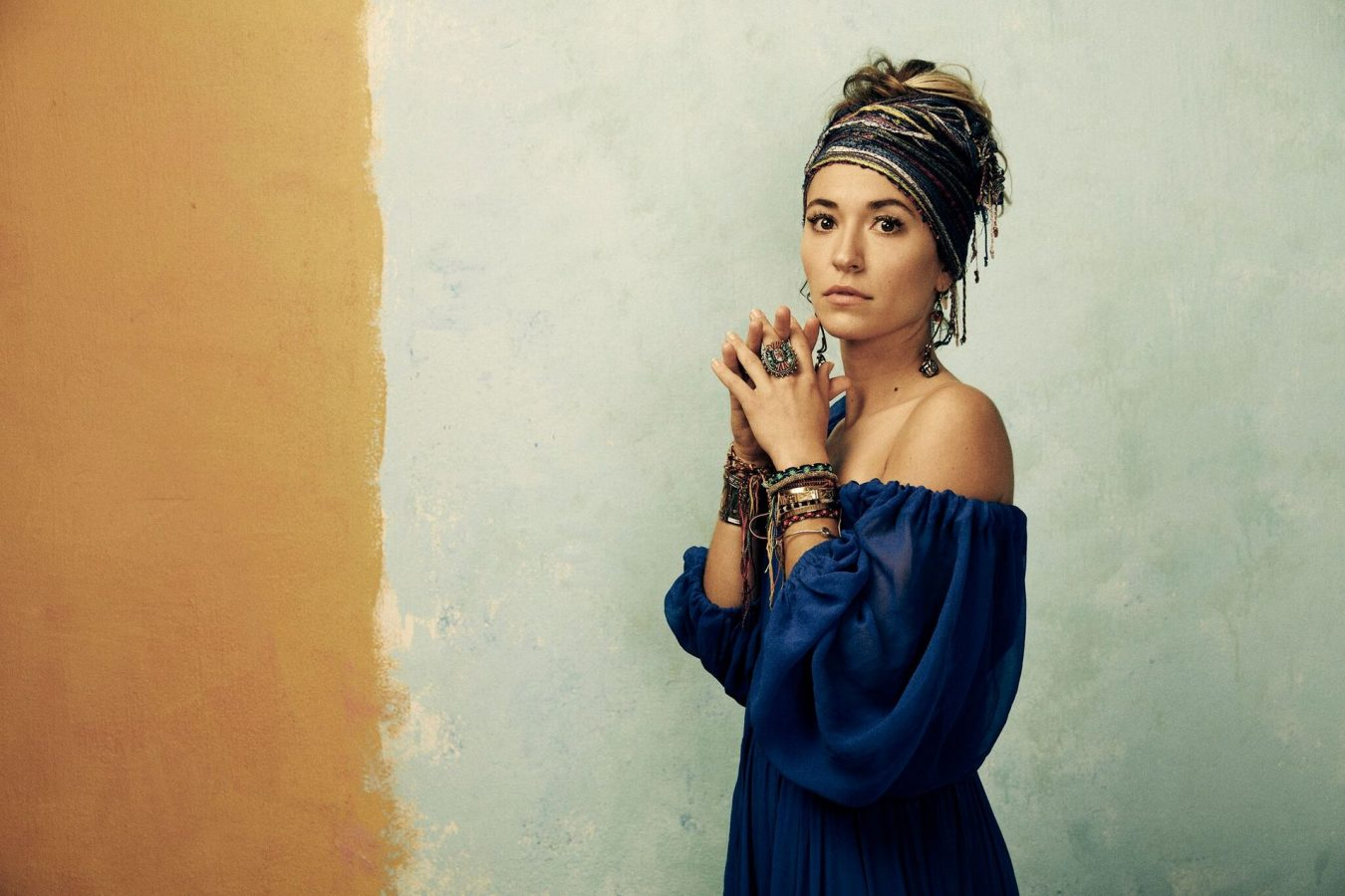 Rolling Stone - A Christian Singer Is Bigger Than Drake and Ariana This Week - Lauren Daigle
