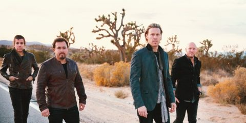 Building 429 releases 10th Studio Album LIVE THE JOURNEY Today