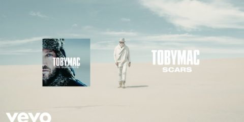 New Music: TobyMac - Scars
