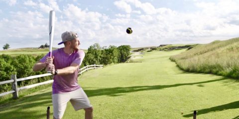 Dude Perfect - All Sports Golf Battle 3