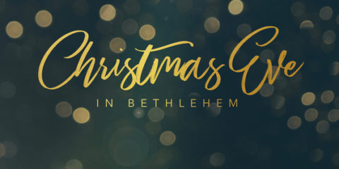 Hannah Kerr Releases New Christmas LP, CHRISTMAS EVE IN BETHLEHEM, Oct. 19