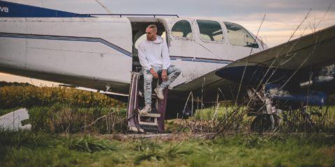 Video: Blake Whiteley Drops Rap Nothing Single