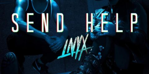 LNYX Release New Single Send Help