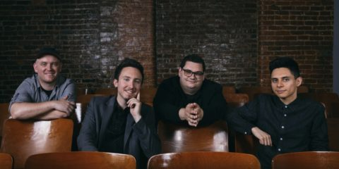 Sidewalk Prophets Joins The 46th Annual March For Life In Washington, D.C., Jan. 2019