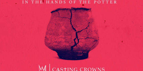 Visualizer Video: Casting Crowns - In The Hands Of The Potter