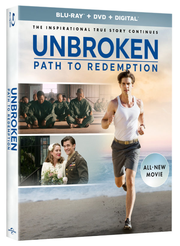 UNBROKEN: PATH TO REDEMPTION AVAILABLE ON DIGITAL NOVEMBER 27, 2018