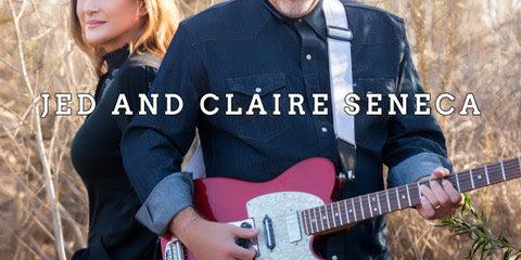 Jed & Claire Seneca Return With Carry You Through