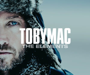 Multi-Platinum Selling TobyMac Drops The Elements Today