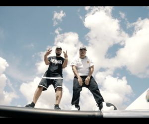 Datin & Bizzle Release My Victory Video