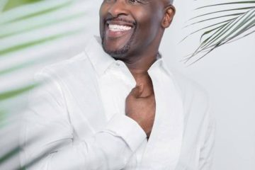 Multi-GRAMMY winner Carvin Winans' new album In The Softest Way up for pre-order now