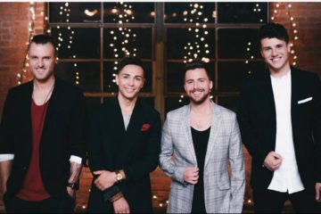 Video: Anthem Lights - Joy to the World; Christmas Hymns Album Out Now
