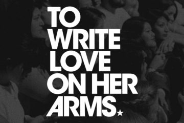 The Between You & Me Podcast talks to TWLOHA's Chad Moses