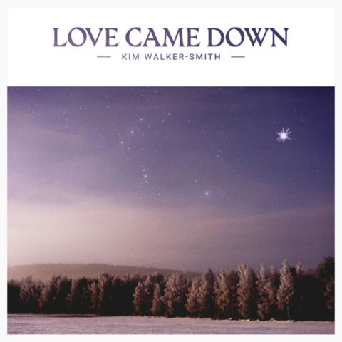 Jesus Culture's Kim Walker-Smith Releases Christmas Single