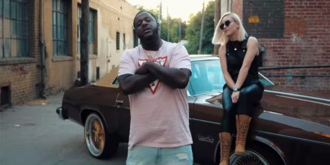 Video: Mission ft. V. Rose - Thank the Lord
