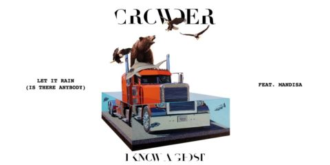 Audio: Crowder - Let It Rain (Is There Anybody) feat. Mandisa - Audio: Crowder - Crushing Snakes ft. TAYA