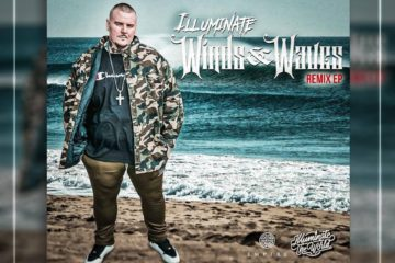 Illuminate Releases Winds & Waves Remix Video