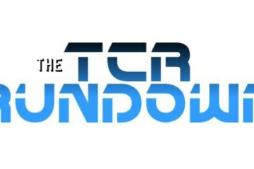 Announcing The TCR Rundown & New Contributor Abi Jo