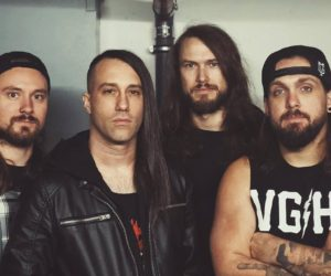 Disciple Sign with Tooth & Nail Records