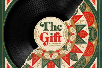 Reach Records Brings You The Gift: A Christmas Compilation