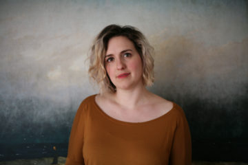 Audrey Assad is Unflinchingly Honest on Between You & Me Podcast