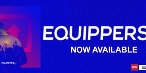 Equippers Worship Releases New Live Album