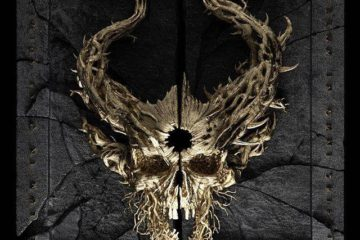 Demon Hunter Announces New Albums War and Peace out March 2019