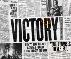 Bethel Music Album Victory To Hit Jan. 25