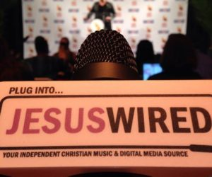 Our 2019 Aims/New Year's Resolutions - microphone - mic - JesusWired's Top 10 Releases 2018