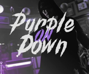Video: Sevin - Purple on Down ft. Sevin Duce