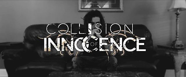 Collision of Innocence Rock into the New Year with The Void music video
