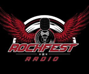 Seventh Day Slumber's Joseph Rojas Announces Rockfest Radio; Coming Soon - Help Get Rockfest Radio 'On The Road'