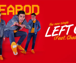 PEABOD Drops Left Out Music Video