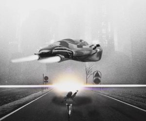 HeeSun Lee Announces Flying Cars Album