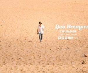 Video: Dan Bremnes - Thunder